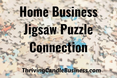 Home Business Jigsaw Puzzle Connection