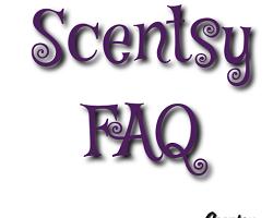 Scentsy FAQ