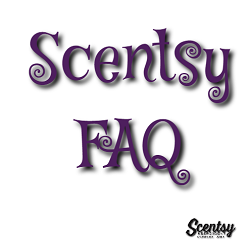 how long does scentsy last