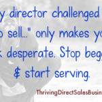 Top 3 Ways to Look Desperate with Scentsy Recruiting