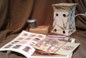discontinued scentsy