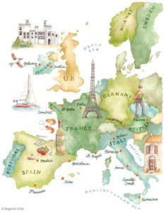 Scentsy Germany Europe UK France