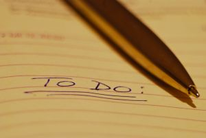 Direct Sales ToDo List