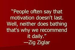 zig ziglar motivation