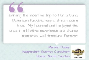 north carolina scentsy consultant