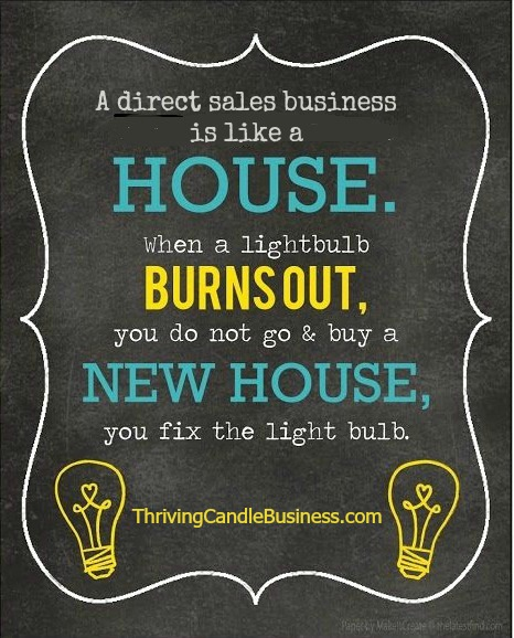 Direct sales quotes