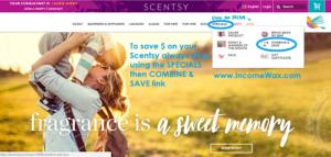 Scentsy bundles