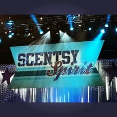 where is the scentsy convention reunion