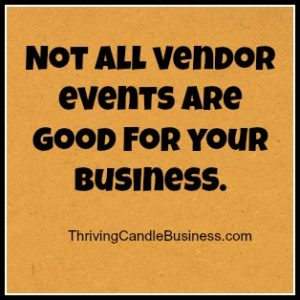 Direct Sales vendor events expo fair