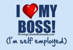 Motivation for Self employed
