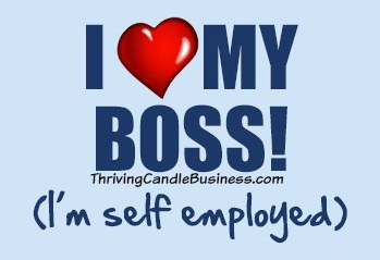 Motivation for Self employed