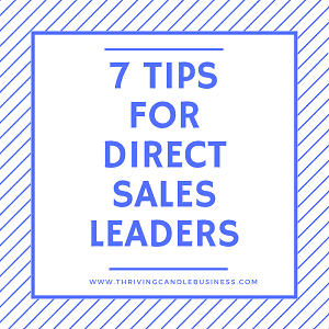 What is a Scentsy director supposed to do?