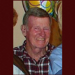 Gerald B. Ayers