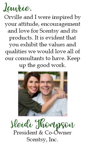 Scentsy FAQ   Join & Buy Scentsy