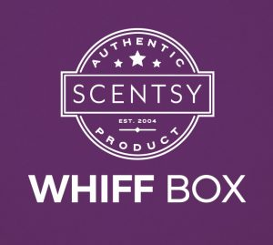 scentsy subscription whiff box