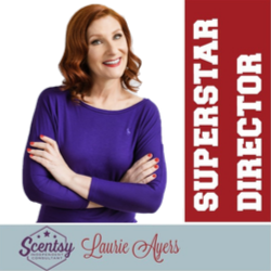 Laurie Ayers Scentsy Michigan